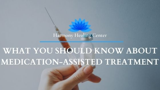medication-assisted treatment in Delray Beach, FL