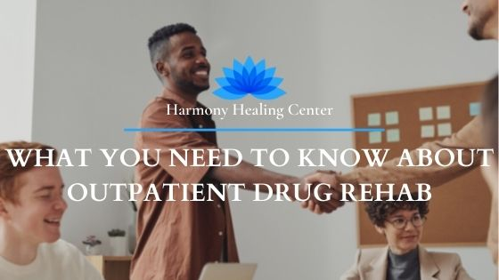 patients at an outpatient drug rehab in Delray Beach, FL